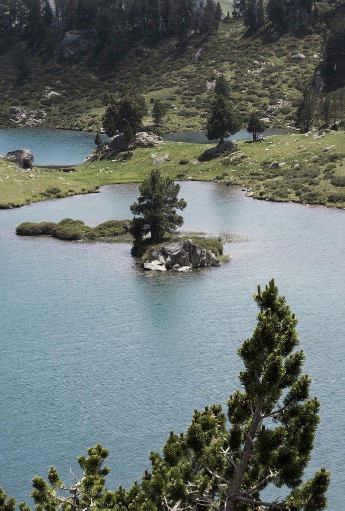 Néouvielle - Lacs de Bastan