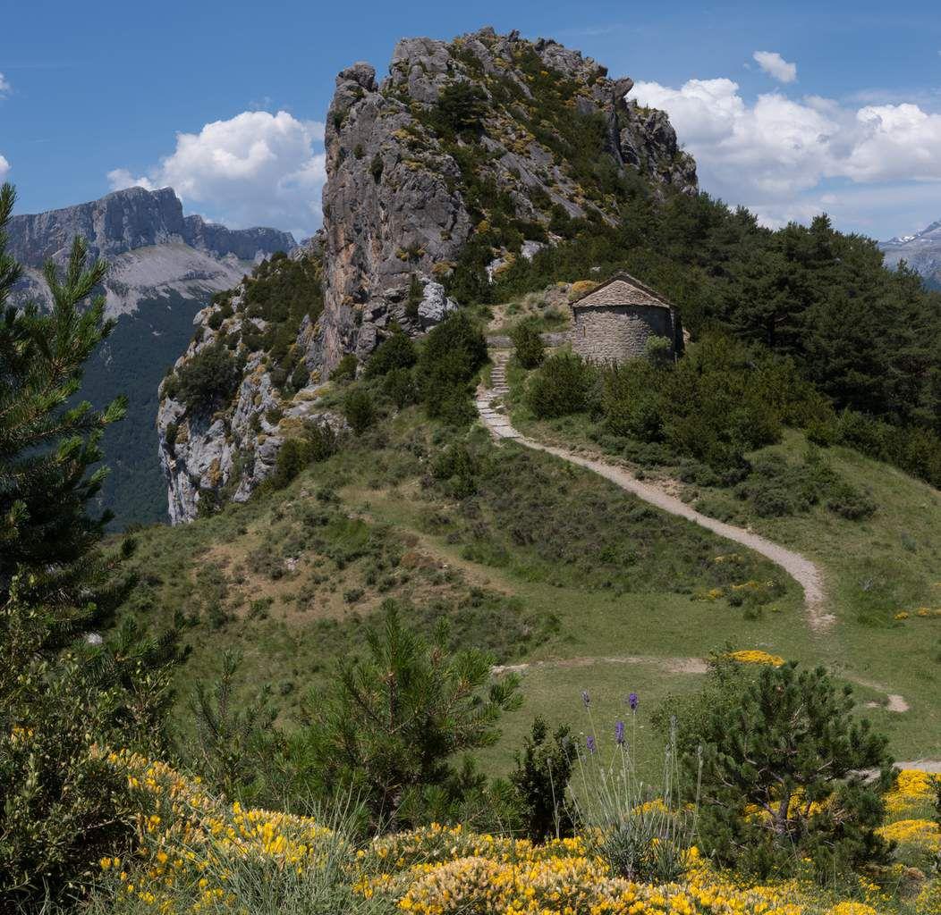 Ermitages de Tella