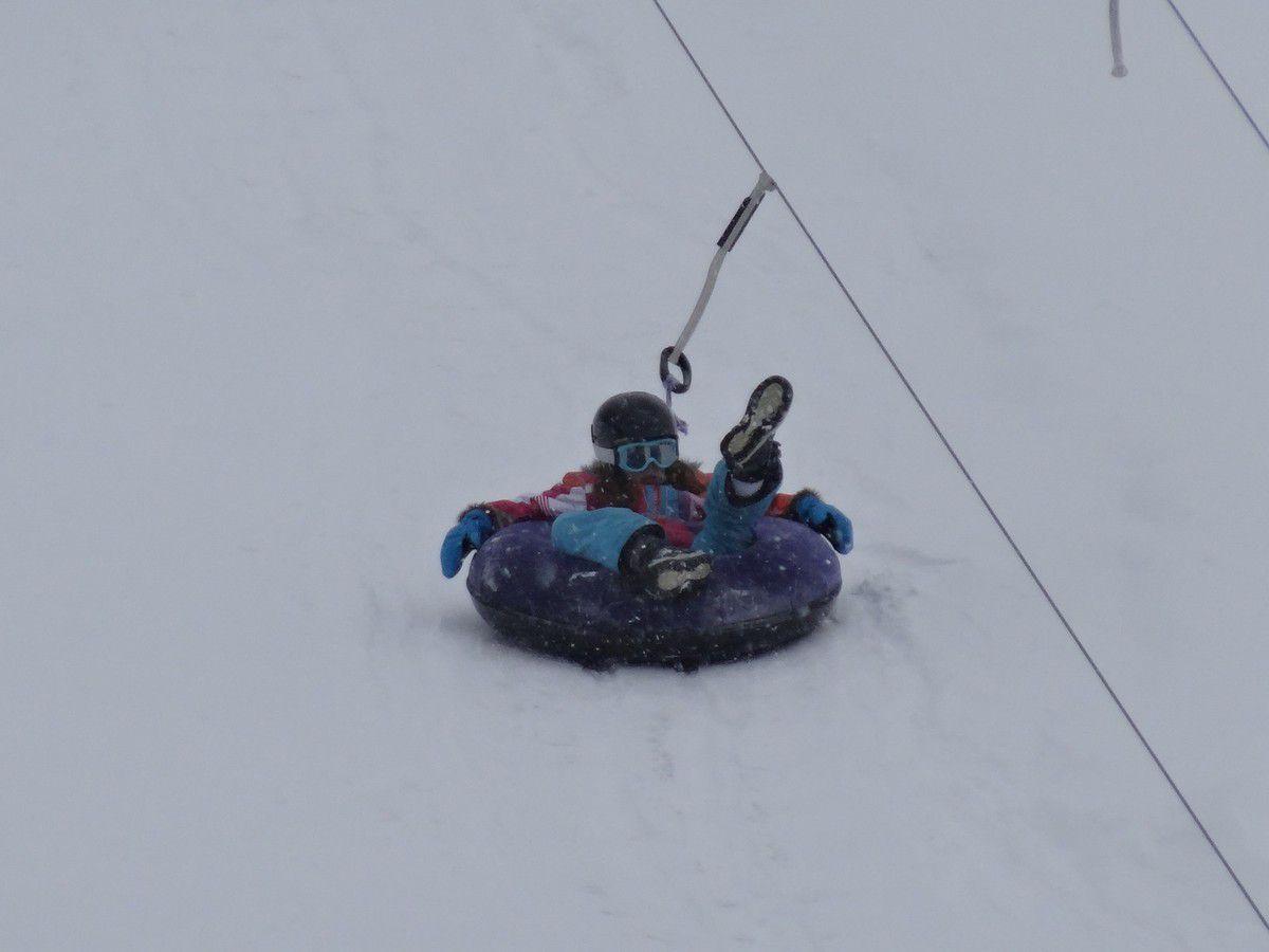 Ski Aussois - Février 2015