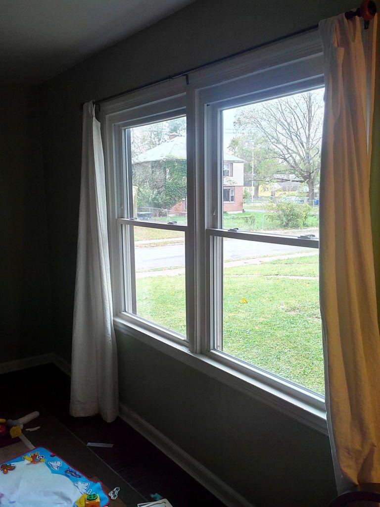 Au pays de la chaise électrique, les fenêtres sont à guillotine
