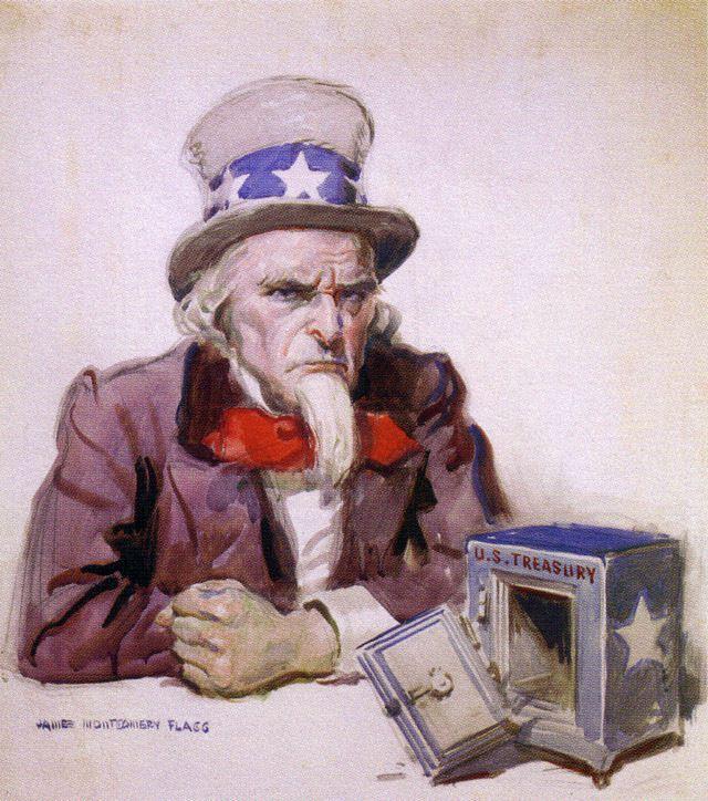 L'impérialisme peut il se relever de cette crise systémique ?
