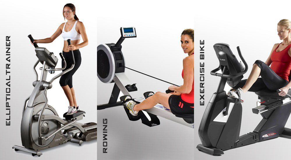 Choose the Best Elliptical Trainers