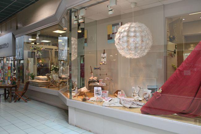 La boutique Fibres et Compagnie à Clermont-ferrand