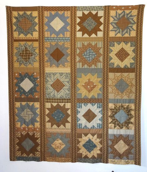 Patchwork traditionnel