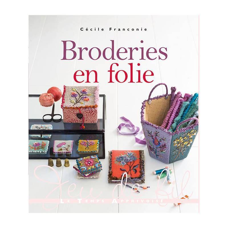 Le dernier livre de Cécile Franconie