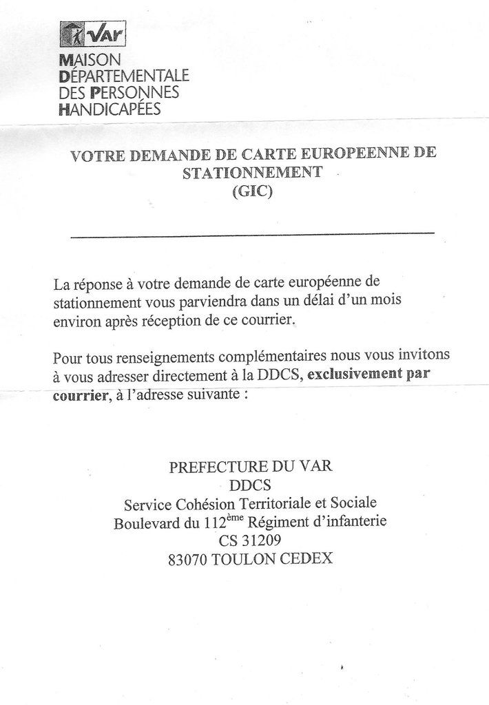 Coupons reponses recours gracieux
