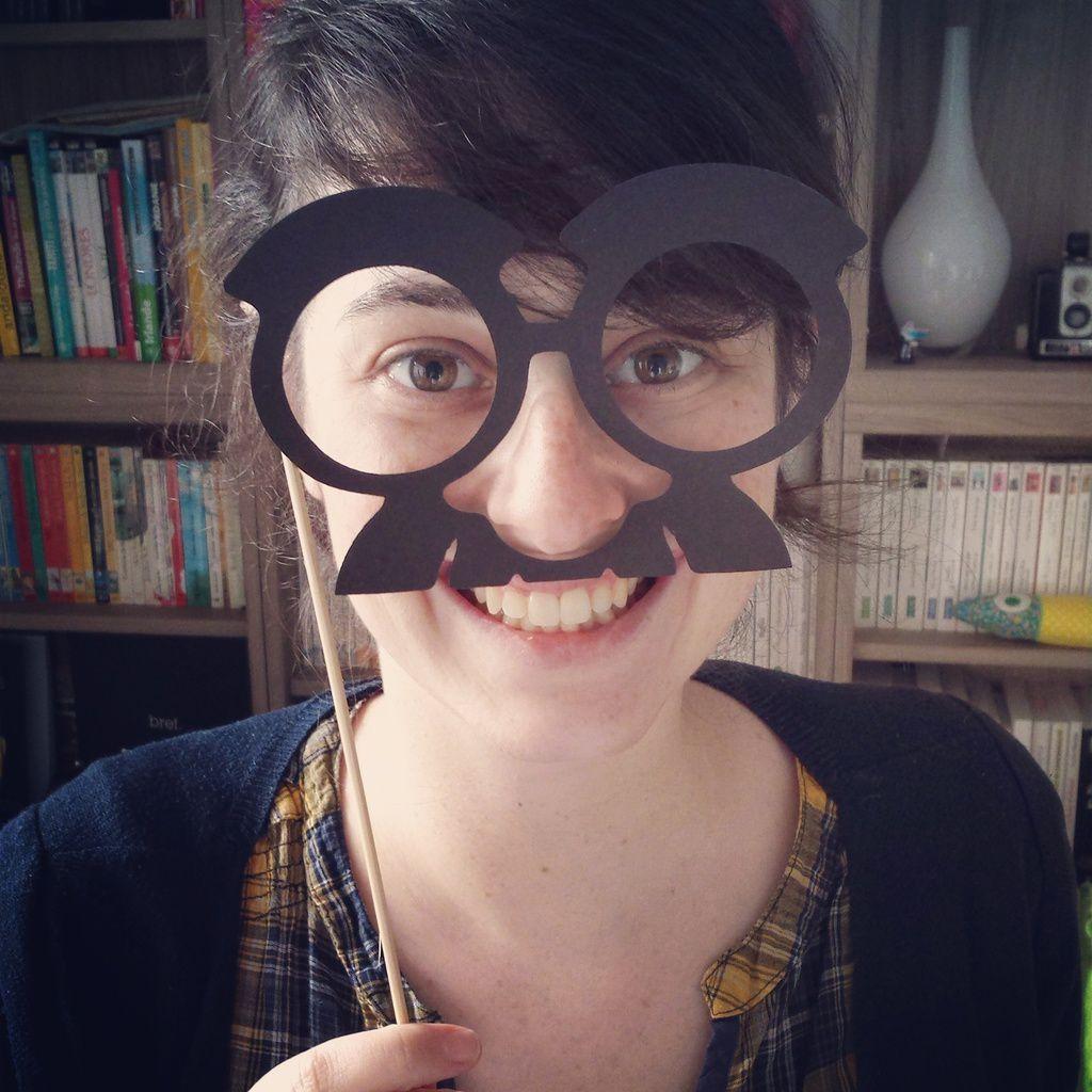 Moustache + November = Movember