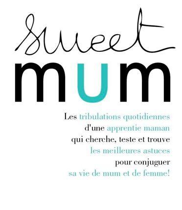sweet mum