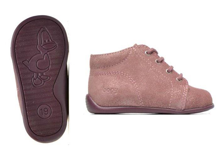 [J'ai testé] Les chaussures Bopy