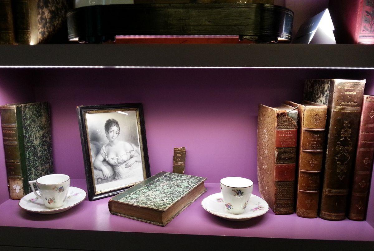 [J'ai testé] Le tea-time à l'hôtel &amp&#x3B; Spa La Belle Juliette avec Flora Mikula