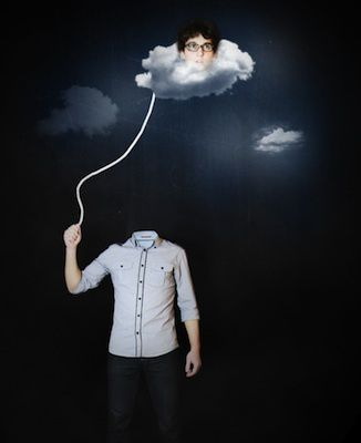 Keep your head in the Cloud and your feet on the ground