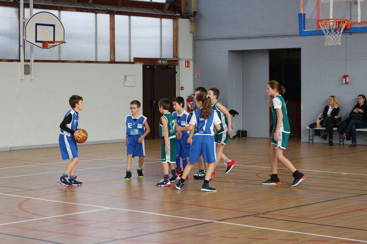 19/11/ poussins vs St Cyr sur Loire