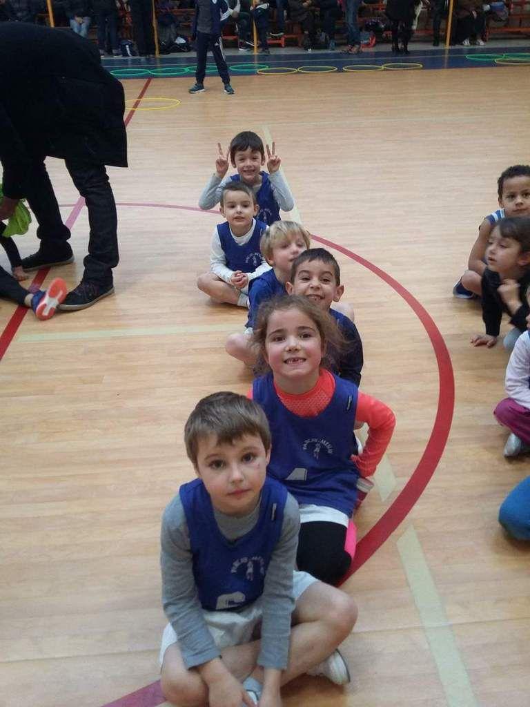 10/12/ plateau baby basket à la Ville aux dames