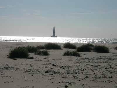 CORDOUAN (Gironde): son phare et son île &quot&#x3B;sans nom&quot&#x3B; . Vidéos