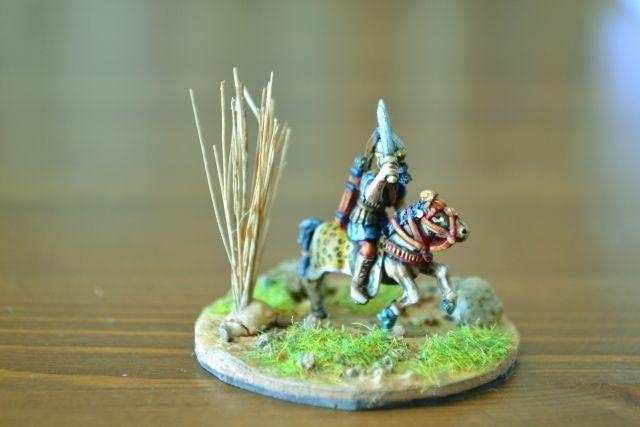 Général Sargonide (Museum Miniatures)
