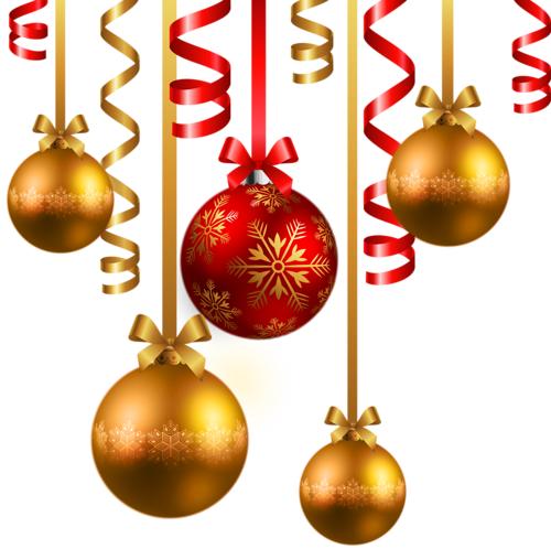 TAG des fêtes de Noël