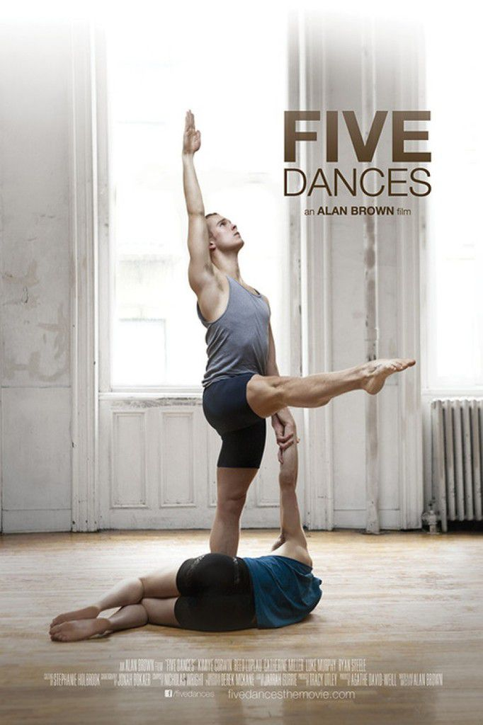 5 danses [Film USA]