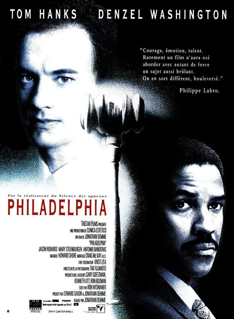 Philadelphia [Film USA]