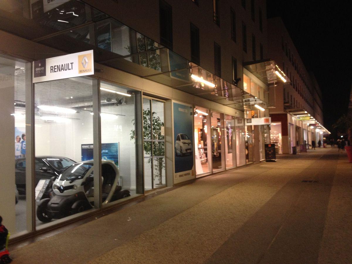 Renault aussi fait du (S)aaS ou plutôt du TaaS