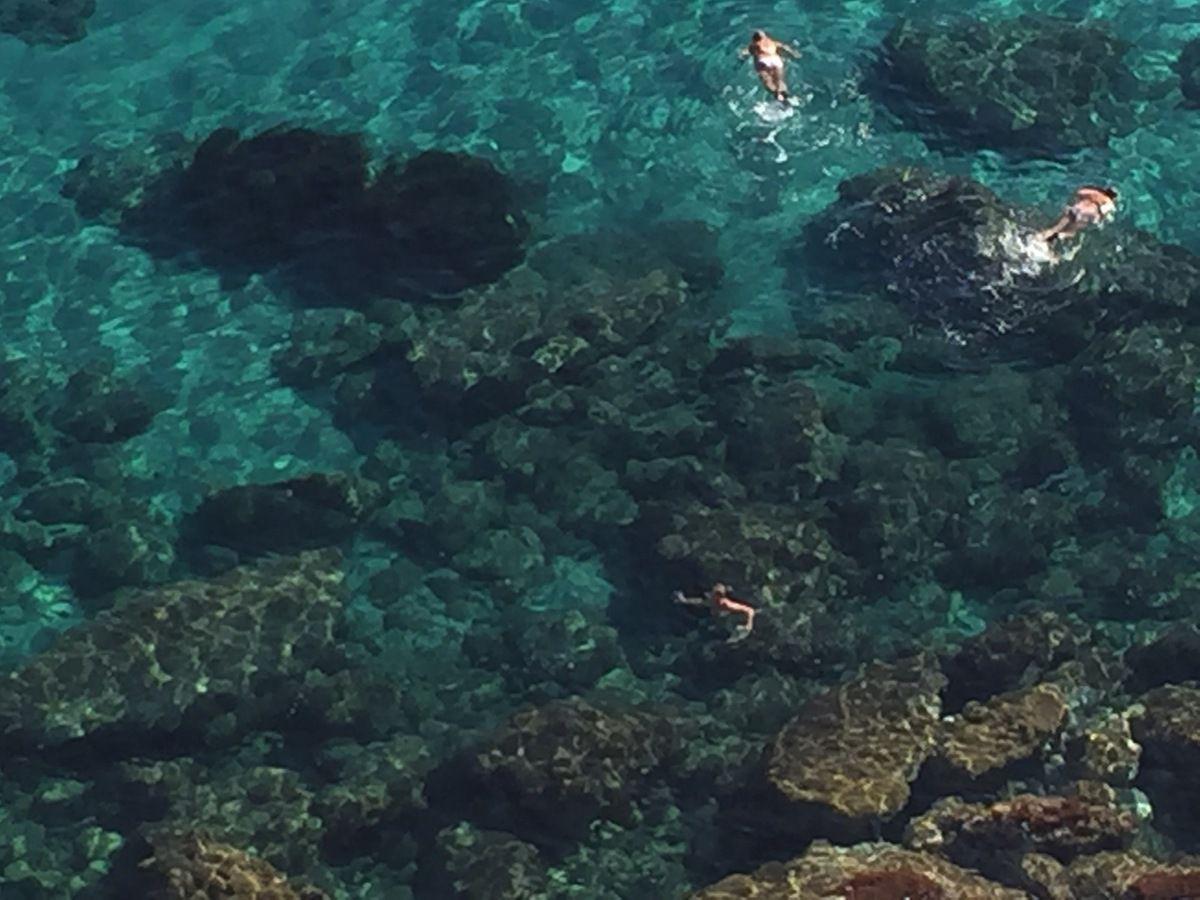 Vacances en Sardaigne. Les plus belles côtes de la Méditerranée.