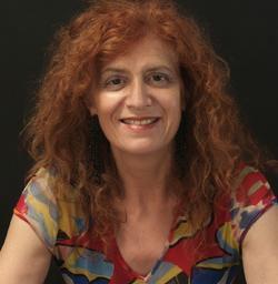 FRANCOISE BERCOT, une auteure
