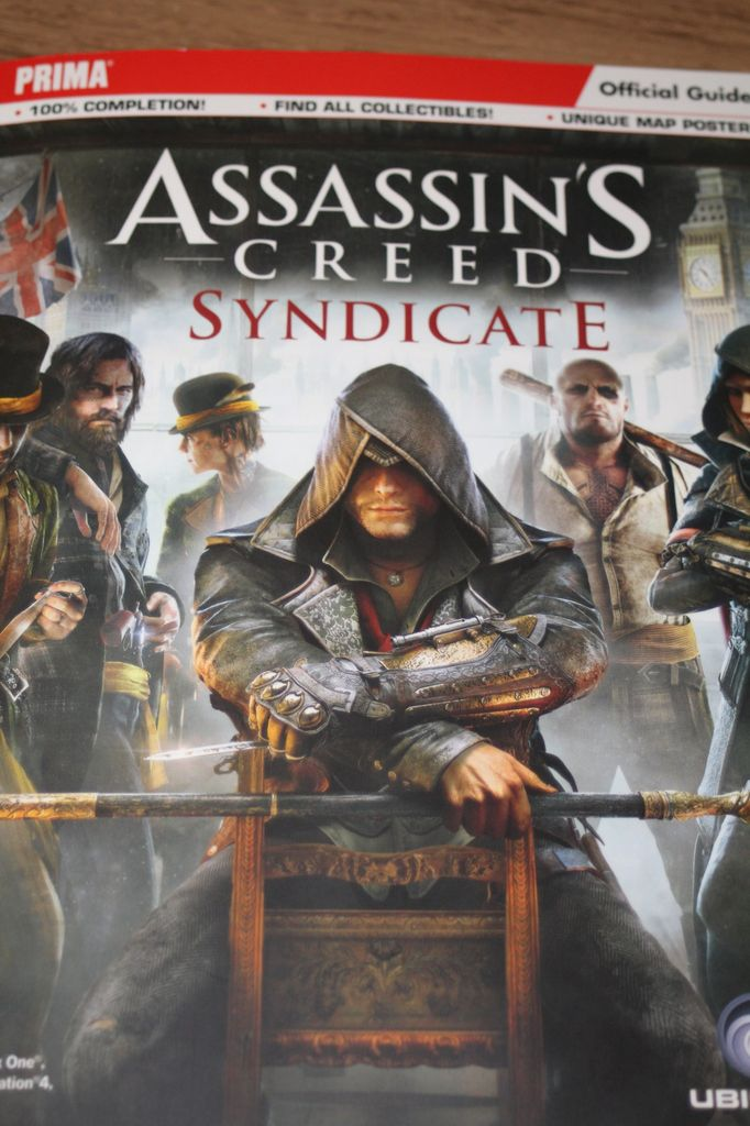 Assassin's Creed Syndicate: Le guide