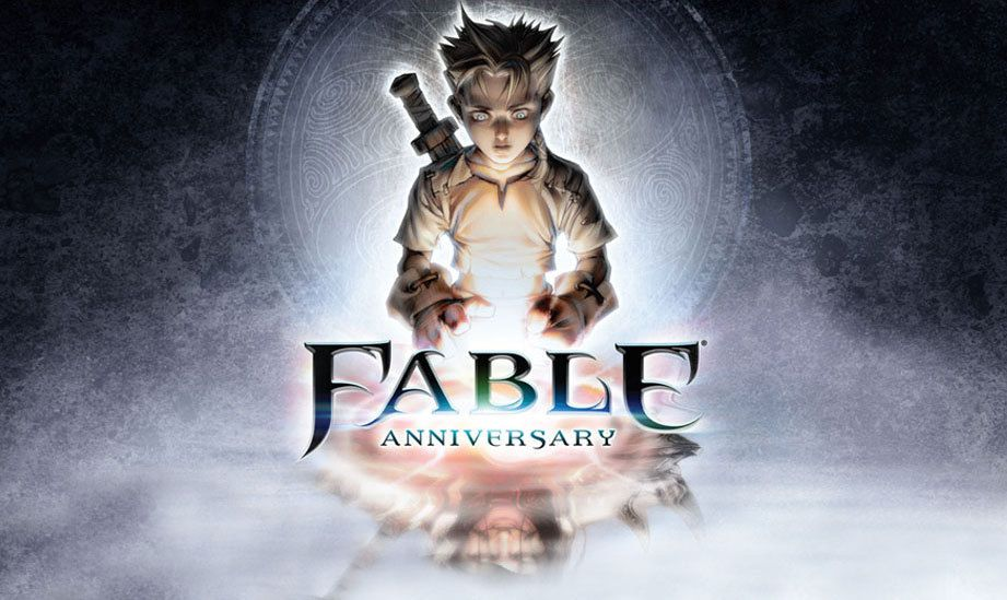 A quoi tu joues?... Fable Anniversary