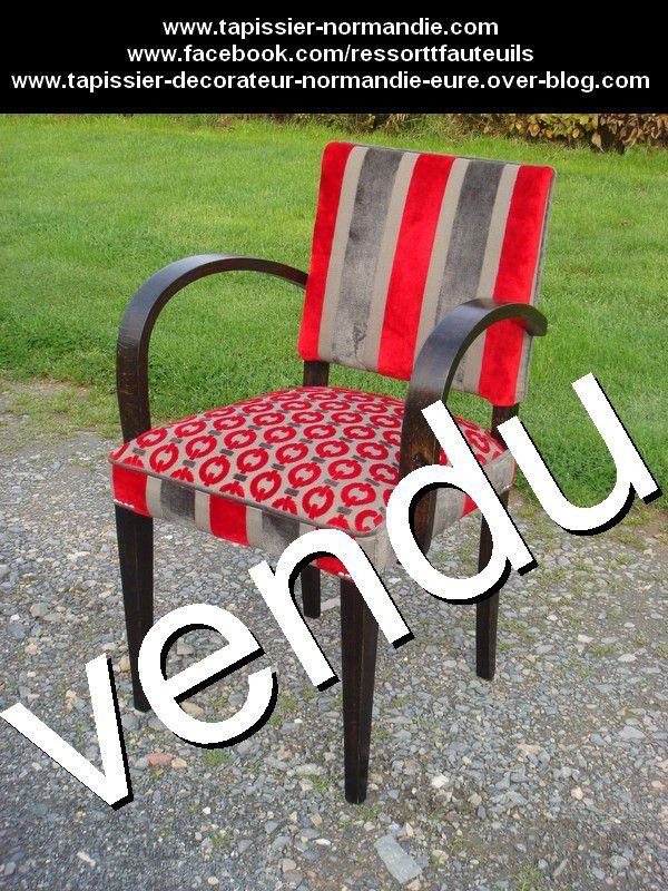 Achat fauteuil dans l 39 eure en normandie ressort t fauteuils - Ressort pour fauteuil ...