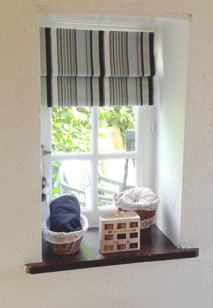 confection de rideaux stores bateaux et embrasses r alis s avec du tissu prestigious textiles. Black Bedroom Furniture Sets. Home Design Ideas