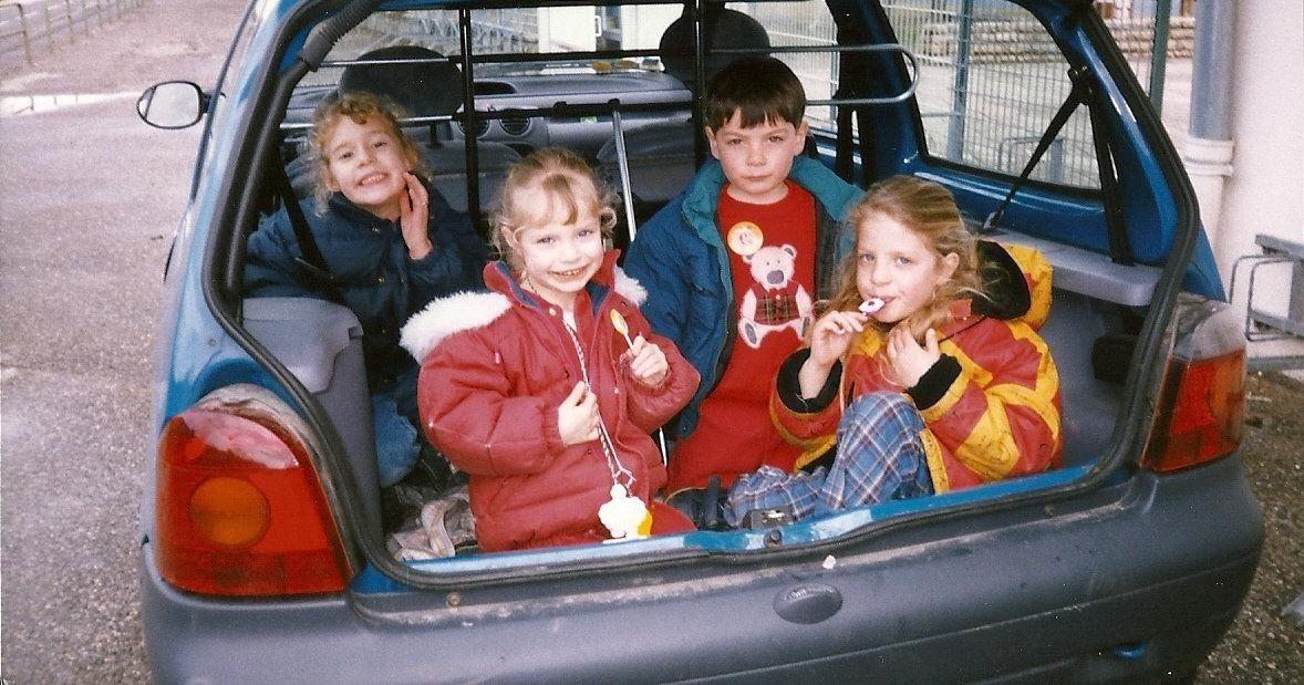 Merci les vacances : top 5 des mythos des parents en voiture