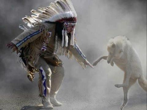 L'assassin (Poésie Cherokee)
