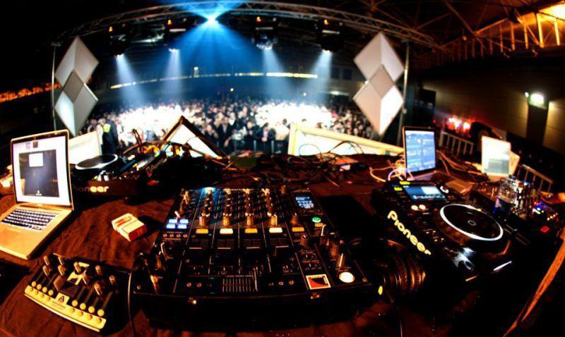 Dantesk! édition 2012