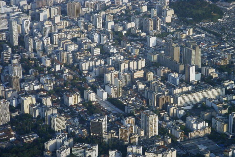 Carte de France des villes les plus dynamiques