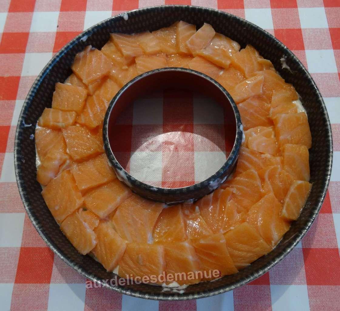 Terrine au saumon cabillaud noix de saint jacques petits l gumes et sa mayonnaise citron et - Recette mayonnaise au mixeur ...