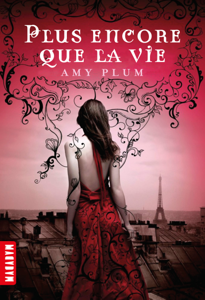 Revenants, Tome 1 : Plus Encore que la Vie de Amy Plum