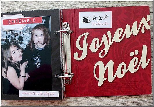Mini &quot&#x3B;en attendant Noël &quot&#x3B; par Lolotte