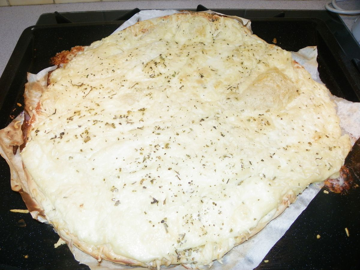 pizzas fromage a tartiflette