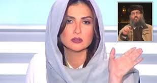 Sessismo ed estremismo islamico, la giornalista non ci sta. Ma il jihadista non andava invitato