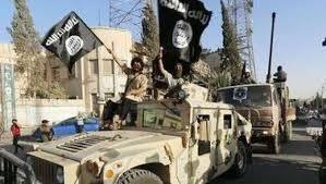 Le forze dell'Isis alle porte di Damasco