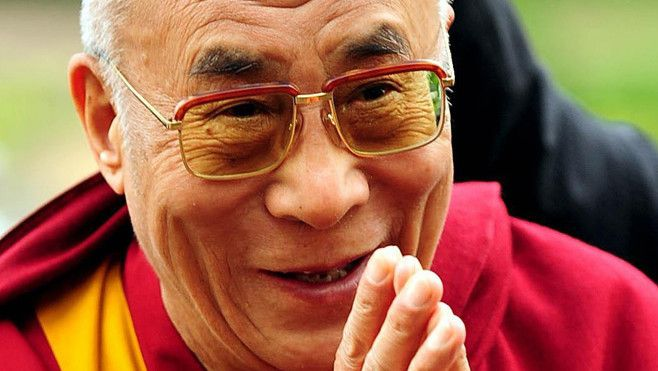 A méditer ! La compassion par, le Dalai-Lama