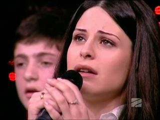 "KYRIE ELEISON, ""Mariam roinishvili""."