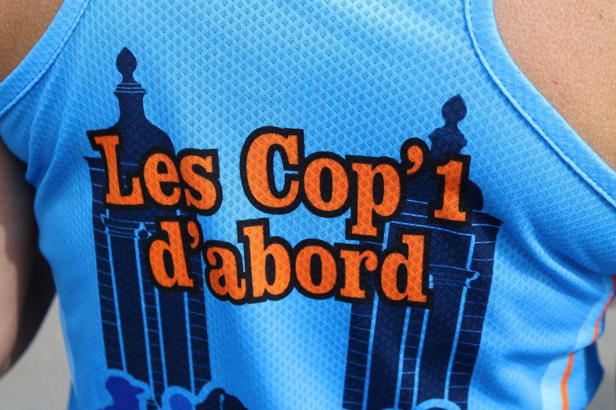 Les COP1dabord : LECELLES a encore ramené sa FRAISE !