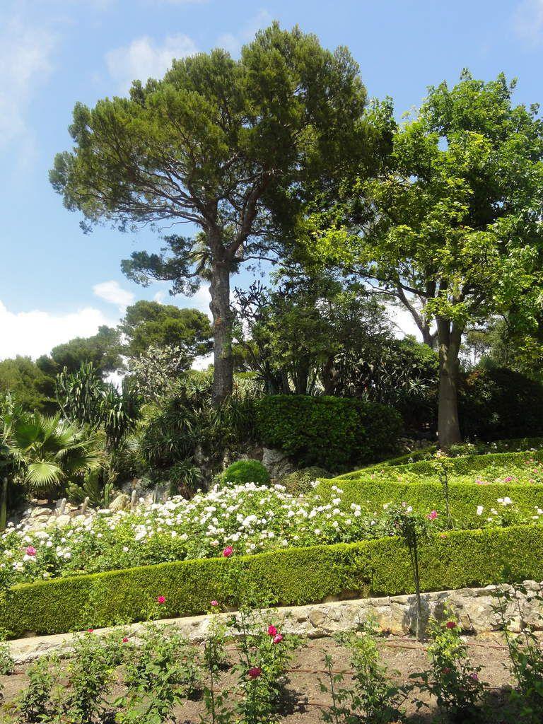 Photos Alain GIEZ - Villa Ephrussi de Rothschild