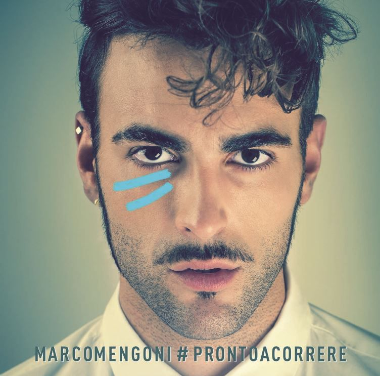 Marco MENGONI, &quot&#x3B;Pronto A Correre&quot&#x3B; - &quot&#x3B;Vu de France&quot&#x3B; une signature musicale &quot&#x3B;Incredibile&quot&#x3B; !