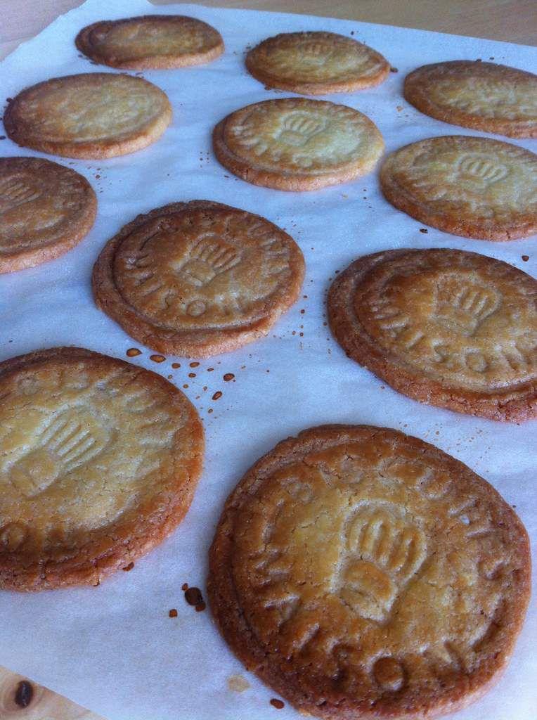 galettes bretonnes fines (la cuisine de bernard) - le blog de