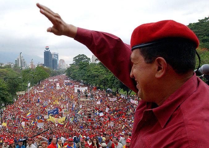 هيقو شافيز:  كيف نفهمه ونحكم على نظامه؟ /1