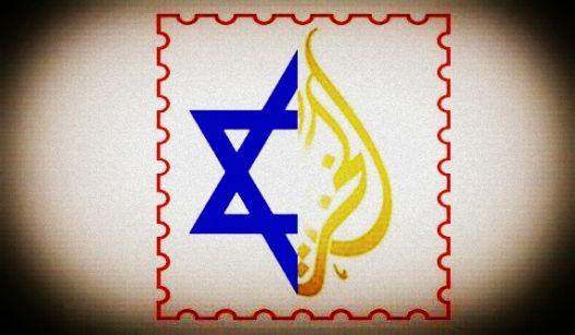 خبر ذو دلالة: تغطية الجزيرة للعدوان الصهيوني على غزة