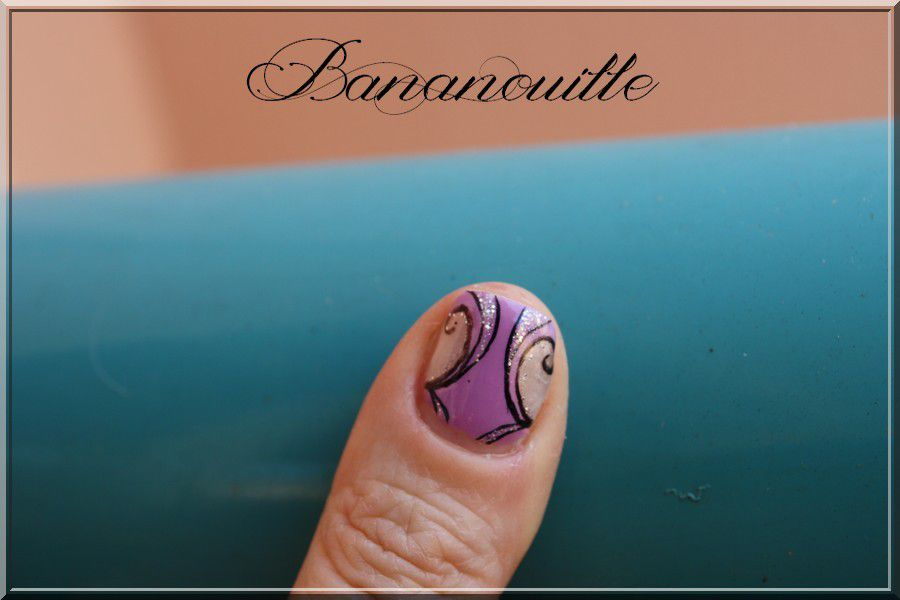 Test vernis semi-permanent &quot&#x3B;Christrio&quot&#x3B;