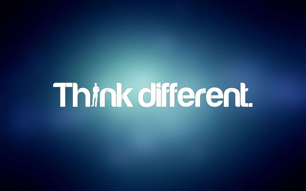 http://www.wallpaperup.com/3885/Just_think_different.html