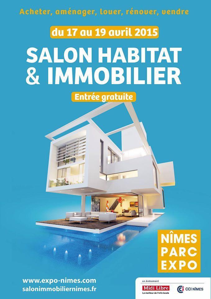 Salon de l'Habitat Nîmes - Corinne Coutant Marqueterie